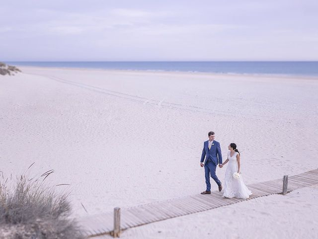 La boda de Enrique y Maday en Cádiz, Cádiz 97