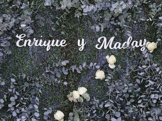 La boda de Enrique y Maday en Cádiz, Cádiz 101