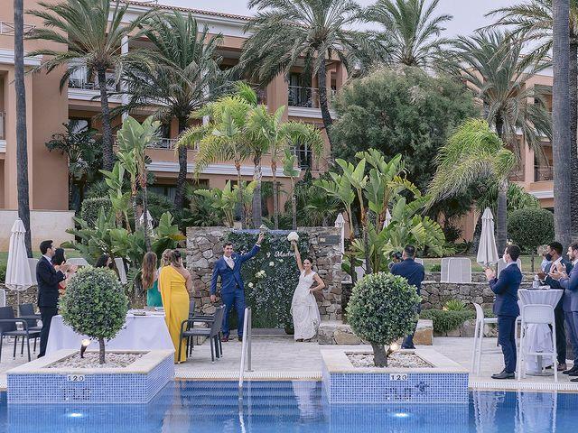 La boda de Enrique y Maday en Cádiz, Cádiz 102