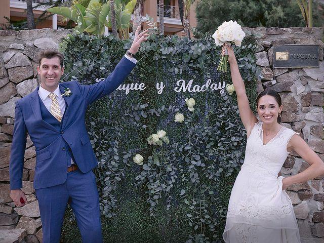 La boda de Enrique y Maday en Cádiz, Cádiz 103