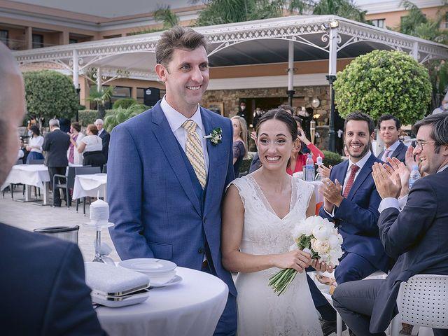 La boda de Enrique y Maday en Cádiz, Cádiz 104
