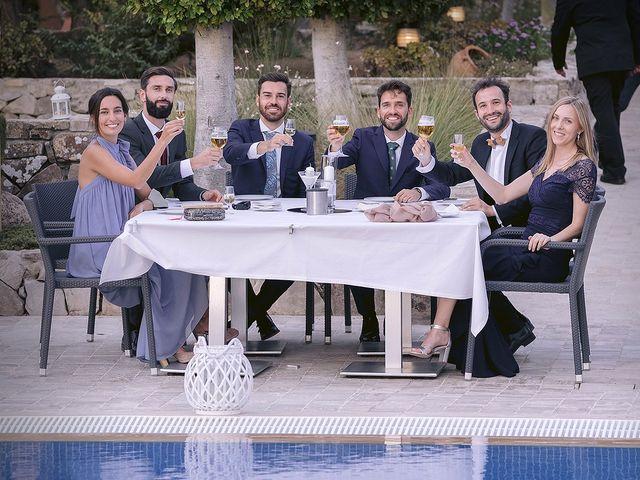 La boda de Enrique y Maday en Cádiz, Cádiz 105