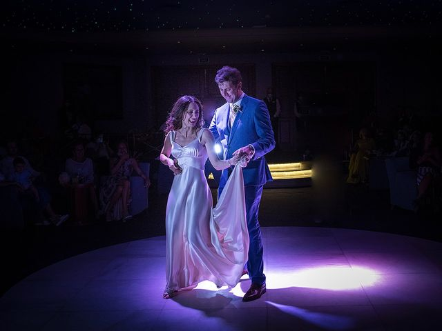 La boda de Enrique y Maday en Cádiz, Cádiz 122