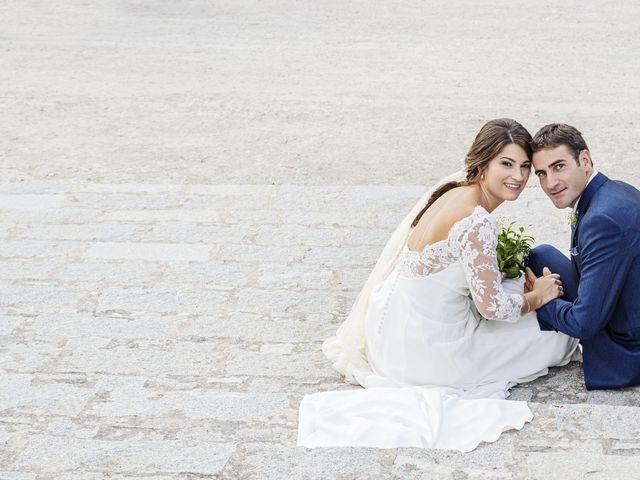La boda de Silvia y Jose en Priego De Cordoba, Córdoba 12