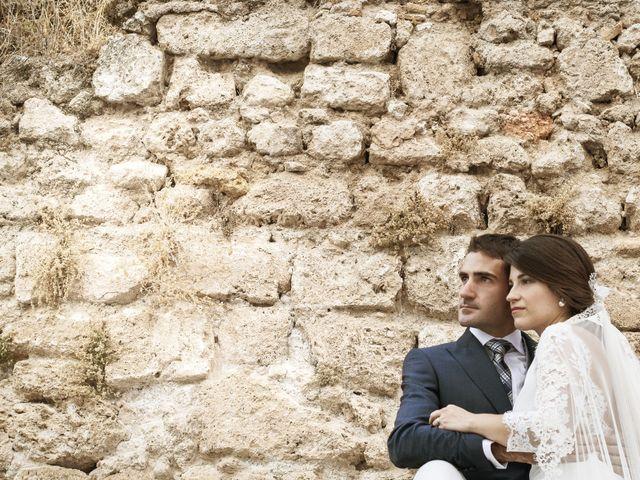 La boda de Silvia y Jose en Priego De Cordoba, Córdoba 14