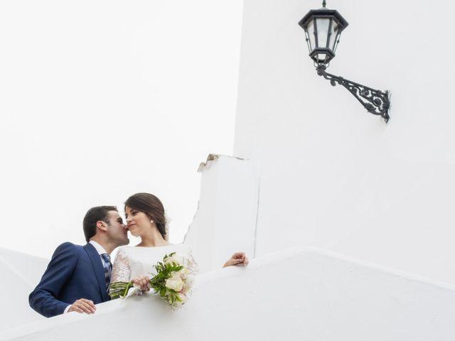 La boda de Silvia y Jose en Priego De Cordoba, Córdoba 15