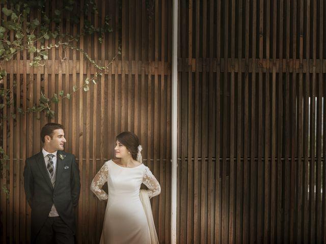 La boda de Jose y Silvia