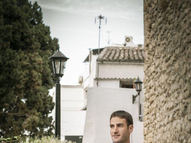 La boda de Silvia y Jose en Priego De Cordoba, Córdoba 22