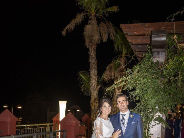 La boda de Silvia y Jose en Priego De Cordoba, Córdoba 23