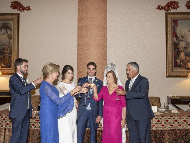La boda de Silvia y Jose en Priego De Cordoba, Córdoba 24