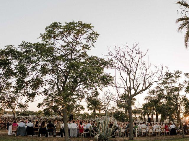 La boda de Jozef y Lauren en Ciutadella De Menorca, Islas Baleares 2