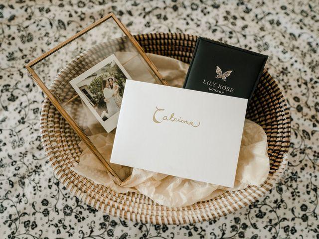 La boda de Jozef y Lauren en Ciutadella De Menorca, Islas Baleares 3