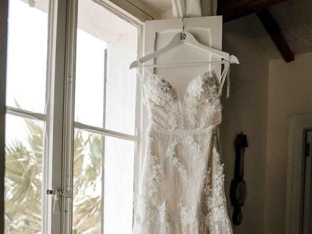 La boda de Jozef y Lauren en Ciutadella De Menorca, Islas Baleares 4