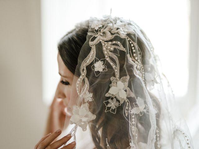 La boda de Jozef y Lauren en Ciutadella De Menorca, Islas Baleares 8