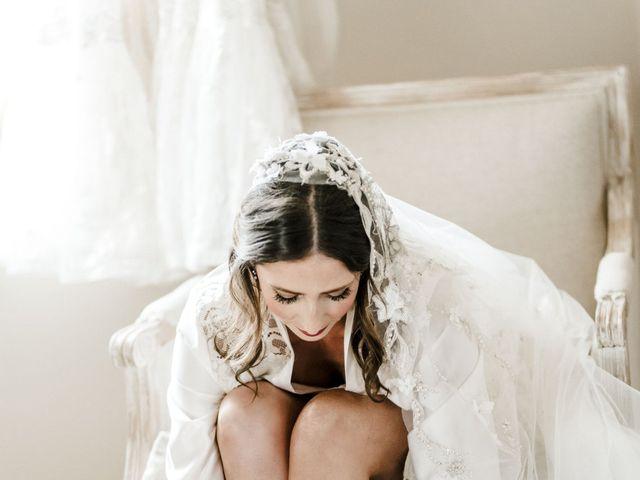 La boda de Jozef y Lauren en Ciutadella De Menorca, Islas Baleares 11