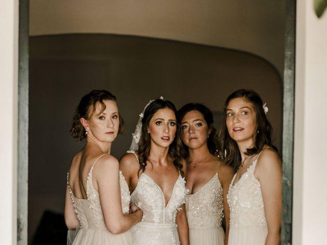 La boda de Jozef y Lauren en Ciutadella De Menorca, Islas Baleares 14