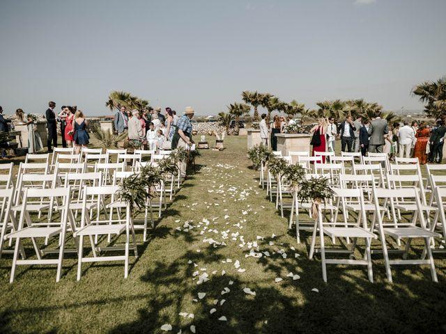 La boda de Jozef y Lauren en Ciutadella De Menorca, Islas Baleares 15