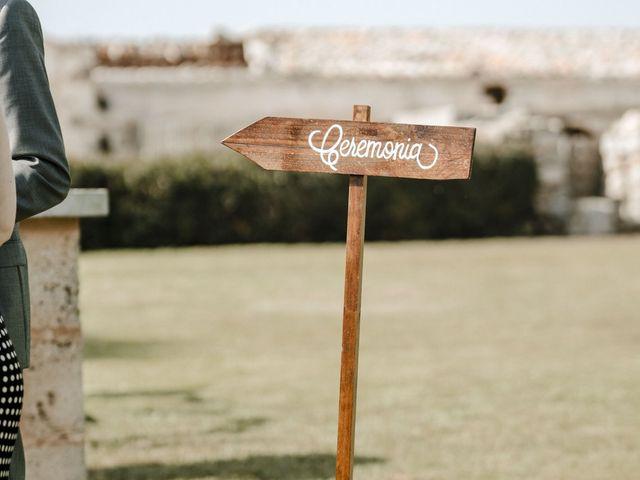 La boda de Jozef y Lauren en Ciutadella De Menorca, Islas Baleares 24