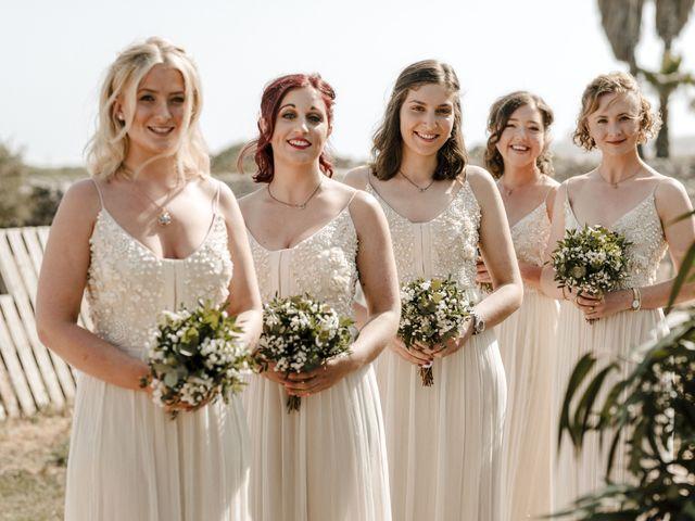 La boda de Jozef y Lauren en Ciutadella De Menorca, Islas Baleares 28