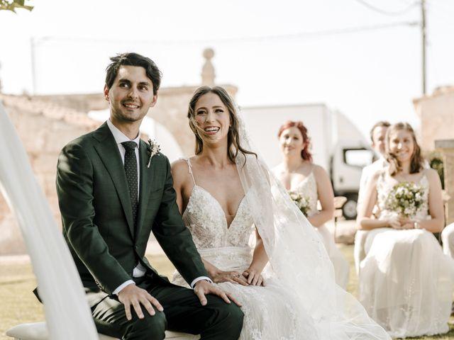 La boda de Jozef y Lauren en Ciutadella De Menorca, Islas Baleares 31