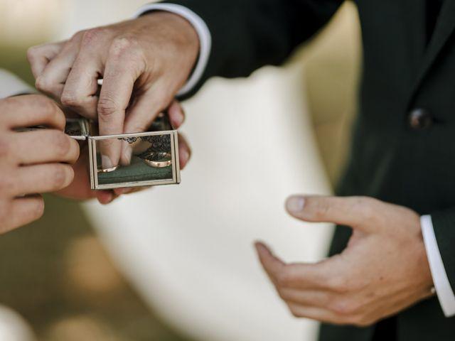 La boda de Jozef y Lauren en Ciutadella De Menorca, Islas Baleares 36