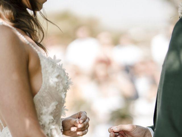 La boda de Jozef y Lauren en Ciutadella De Menorca, Islas Baleares 37