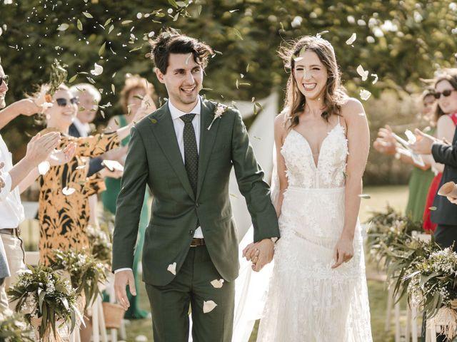 La boda de Jozef y Lauren en Ciutadella De Menorca, Islas Baleares 38