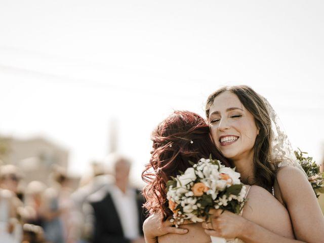 La boda de Jozef y Lauren en Ciutadella De Menorca, Islas Baleares 39