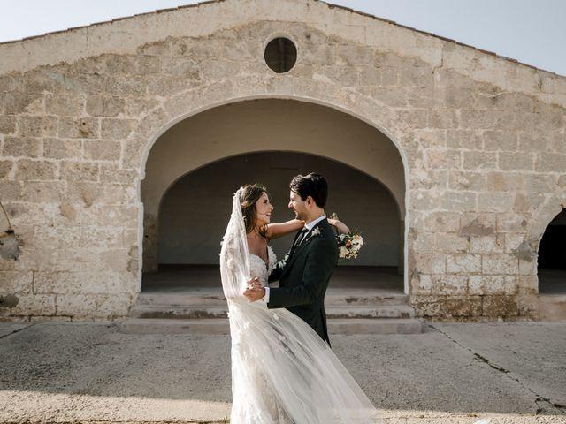 La boda de Lauren y Jozef