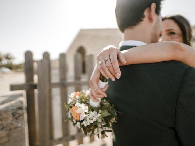 La boda de Jozef y Lauren en Ciutadella De Menorca, Islas Baleares 41