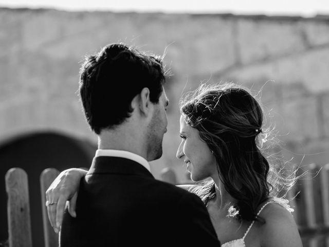 La boda de Jozef y Lauren en Ciutadella De Menorca, Islas Baleares 42
