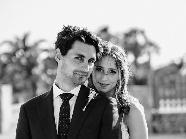La boda de Jozef y Lauren en Ciutadella De Menorca, Islas Baleares 43
