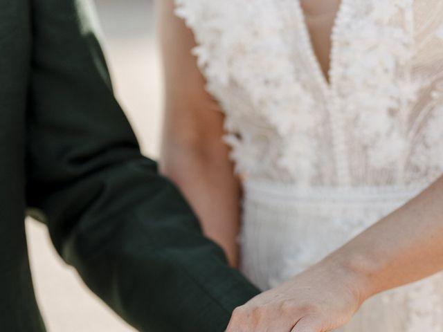 La boda de Jozef y Lauren en Ciutadella De Menorca, Islas Baleares 44