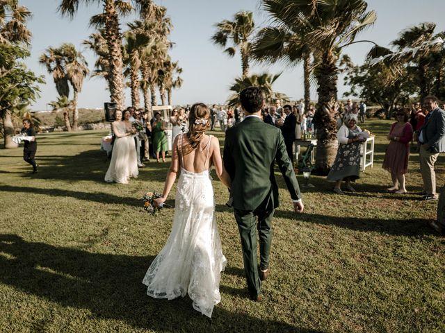La boda de Jozef y Lauren en Ciutadella De Menorca, Islas Baleares 46