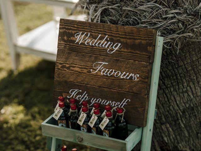 La boda de Jozef y Lauren en Ciutadella De Menorca, Islas Baleares 47