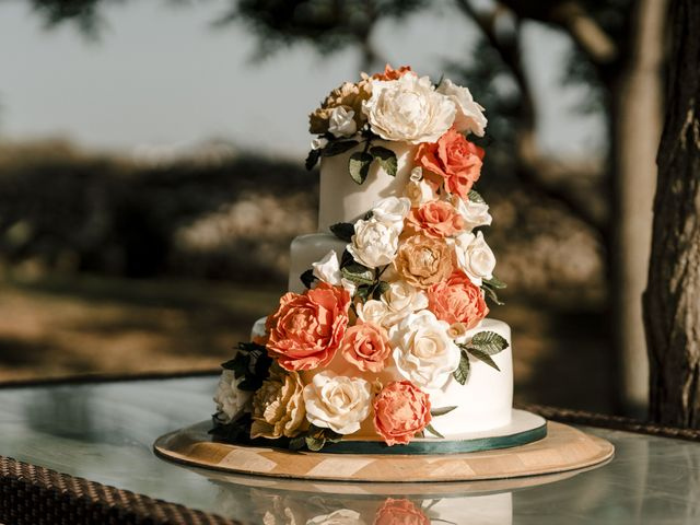 La boda de Jozef y Lauren en Ciutadella De Menorca, Islas Baleares 48