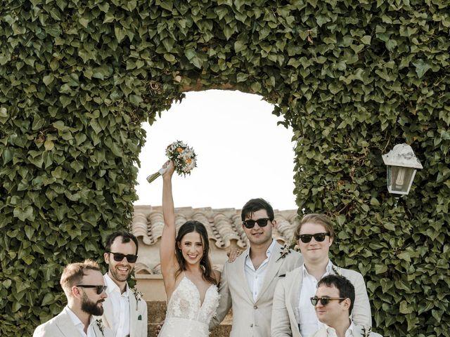 La boda de Jozef y Lauren en Ciutadella De Menorca, Islas Baleares 52