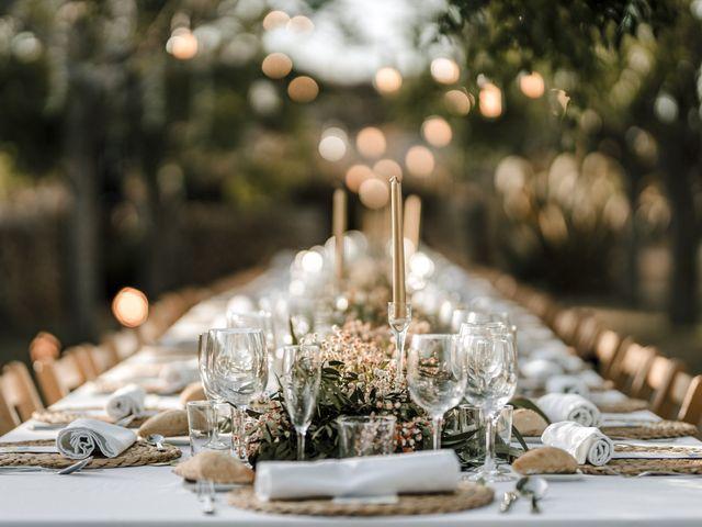 La boda de Jozef y Lauren en Ciutadella De Menorca, Islas Baleares 53