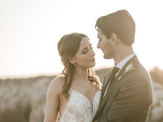 La boda de Jozef y Lauren en Ciutadella De Menorca, Islas Baleares 55