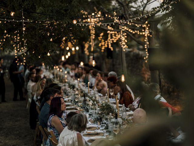 La boda de Jozef y Lauren en Ciutadella De Menorca, Islas Baleares 57