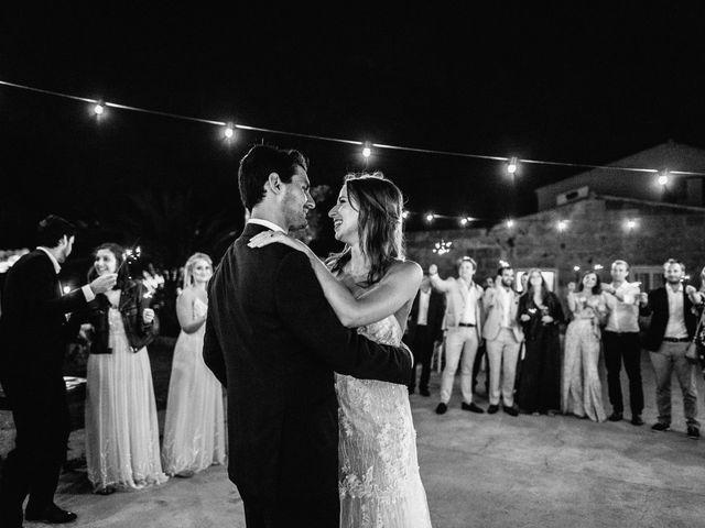 La boda de Jozef y Lauren en Ciutadella De Menorca, Islas Baleares 59