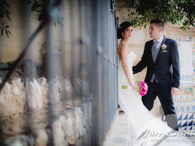 La boda de Rubén  y Emma   en Sitges, Barcelona 2