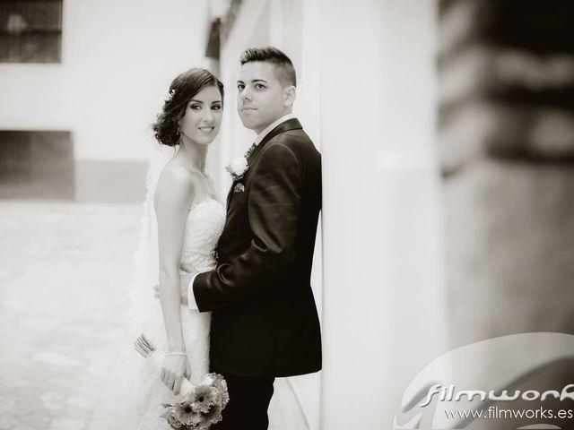 La boda de Rubén  y Emma   en Sitges, Barcelona 4