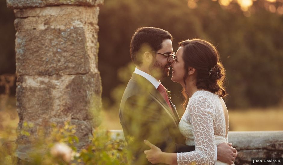 La boda de Pablo y Almudena en Salamanca, Salamanca