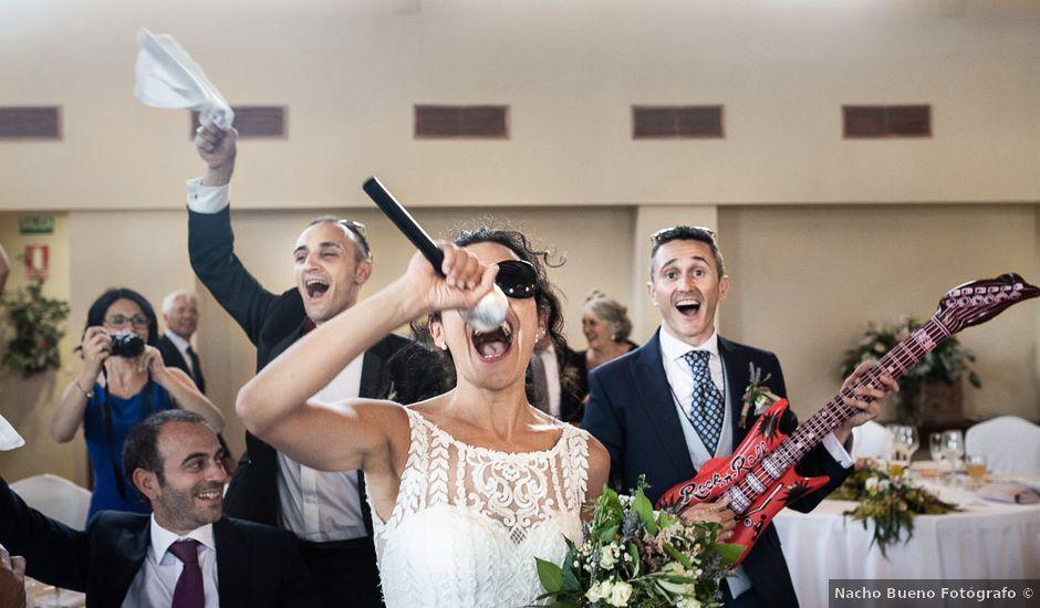 La boda de Carlos y Raquel en Barbastro, Huesca