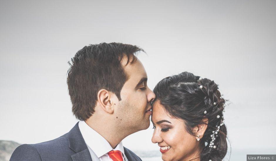La boda de Joshua y Sara en Alacant/alicante, Alicante