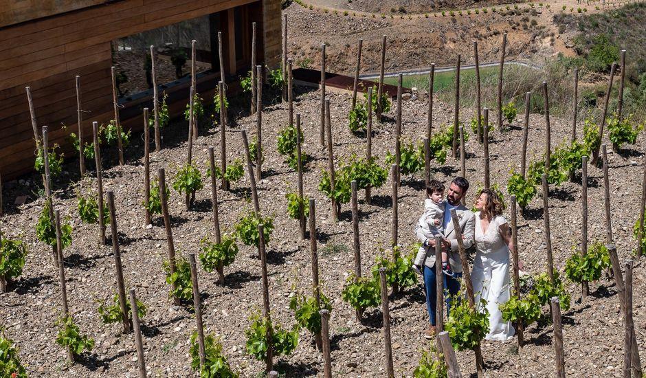 La boda de Aleix y Paola en Gratallops, Tarragona