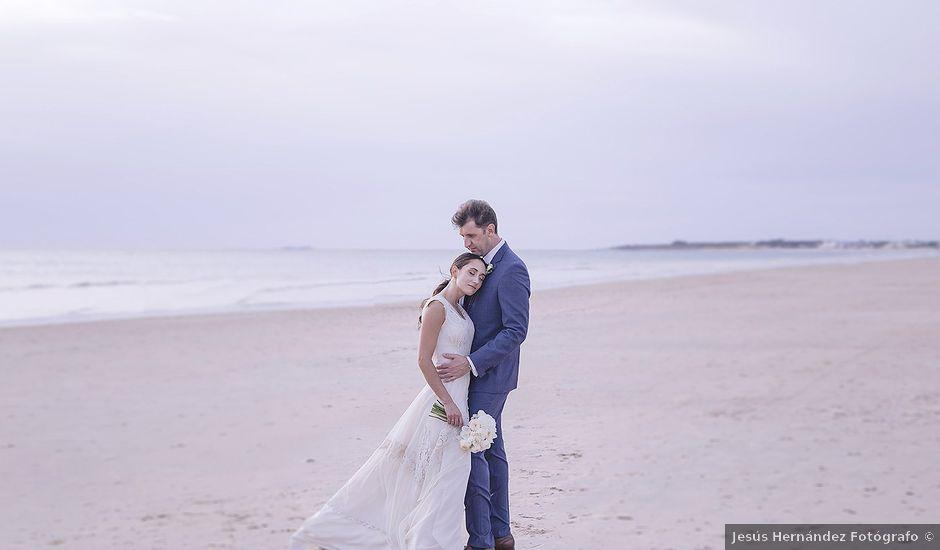 La boda de Enrique y Maday en Cádiz, Cádiz