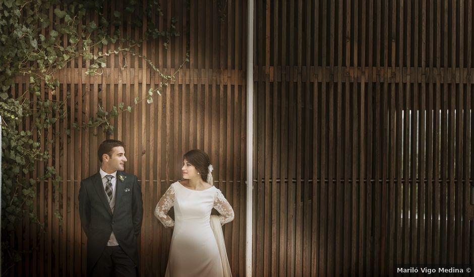 La boda de Silvia y Jose en Priego De Cordoba, Córdoba