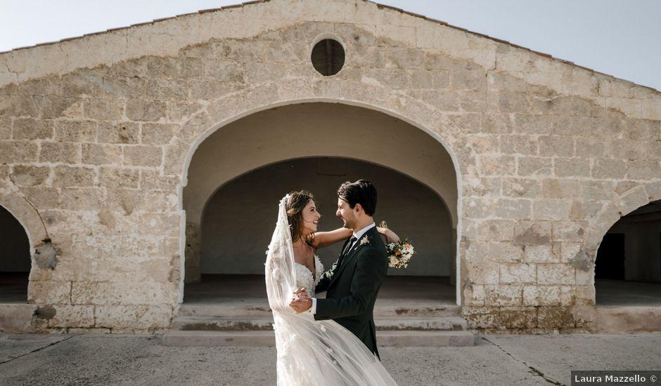 La boda de Jozef y Lauren en Ciutadella De Menorca, Islas Baleares